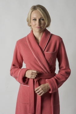 Latest News Luxury Dressing Gowns Ponchos Wraps And Bed Jackets